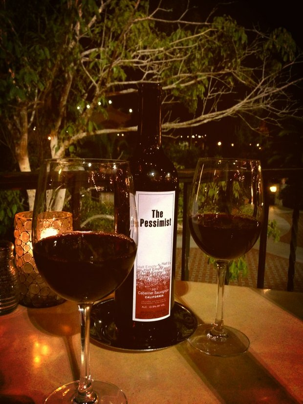 Wine Prado