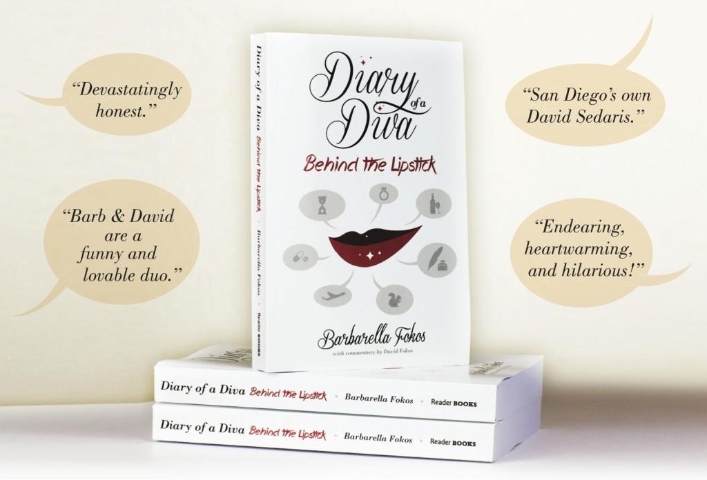 Diva Book Ad