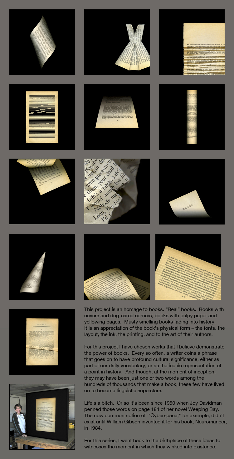 book page composite longer