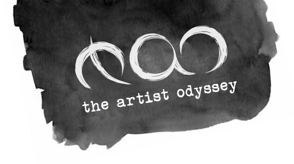 TAO inky logo