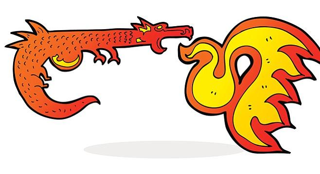 dragon-lineartestpilot-istock-ThinkstockPhotos_t658